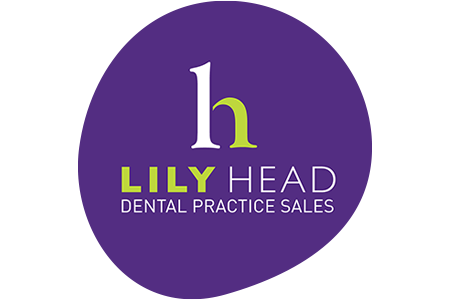 Lily Head Dental Practice Sales logo
