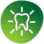 Icon for coping with dental anxiety